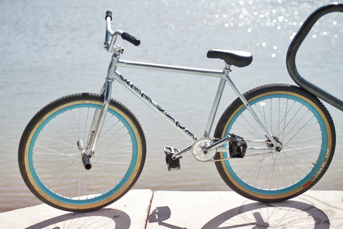 coreybike
