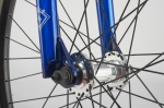 Dash Blue Detaill 1