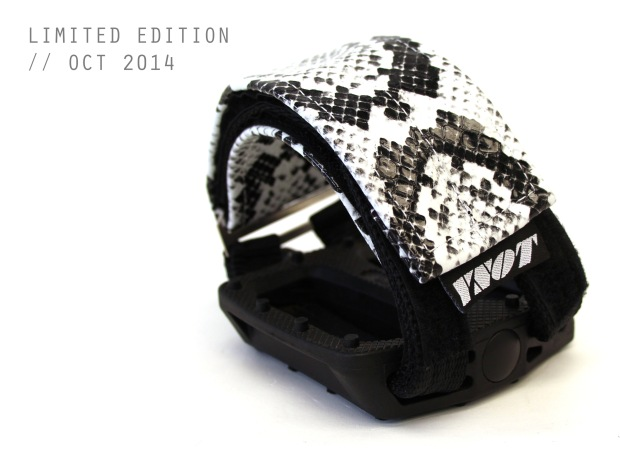 limited edition strap oct 2014