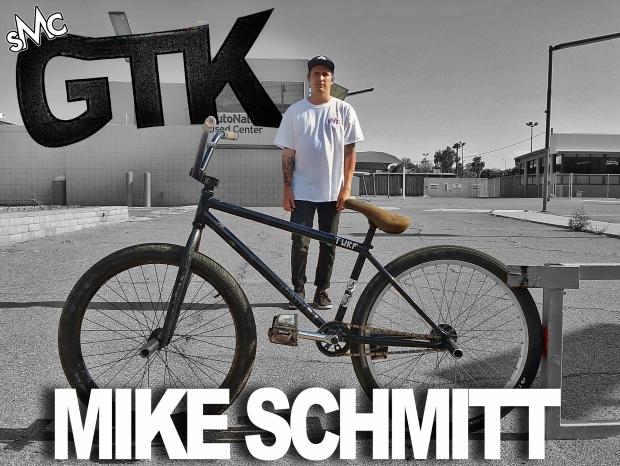 GTK Mike Schmitt