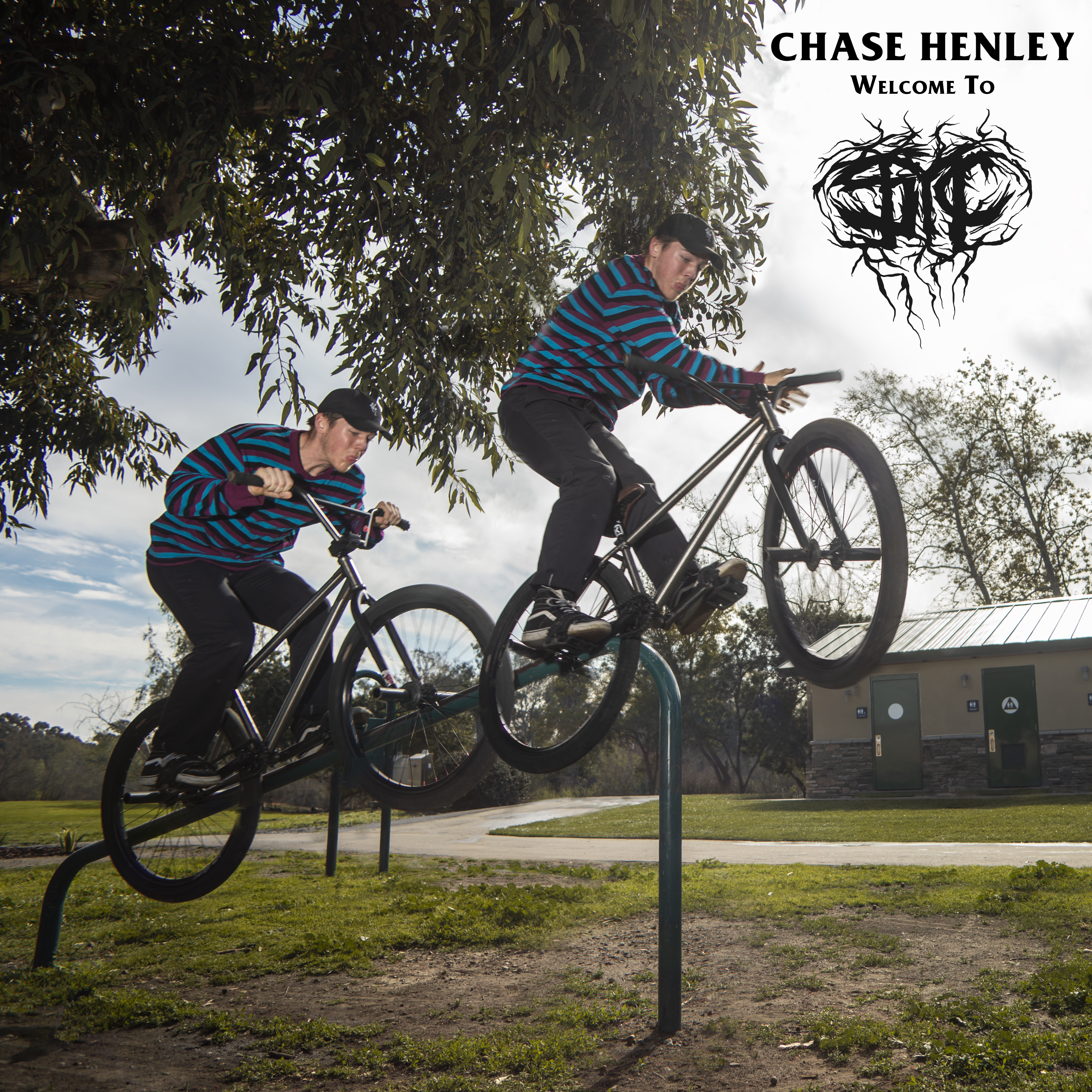 Chase Welcome to SMC copy